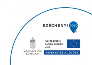 Széchenyi2020 ESZA